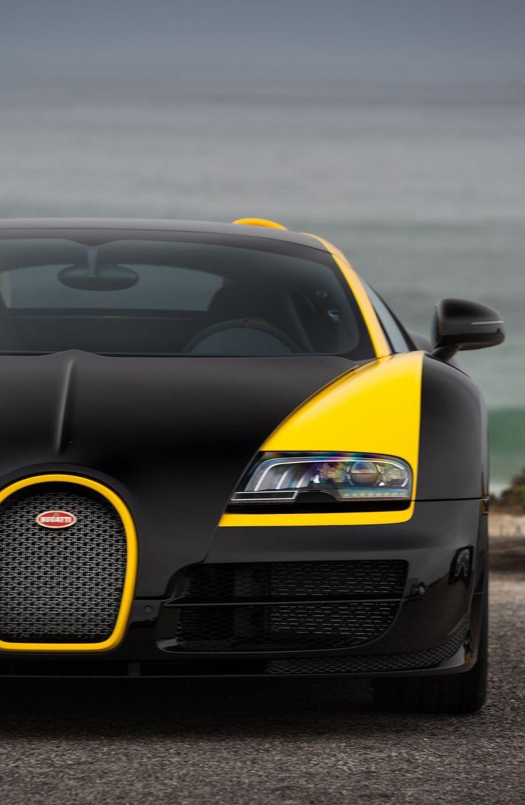 Bugatti Veyron Grand Sport One Of One