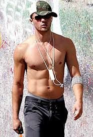 ryan phillippe is one of the most beautiful men in the world.