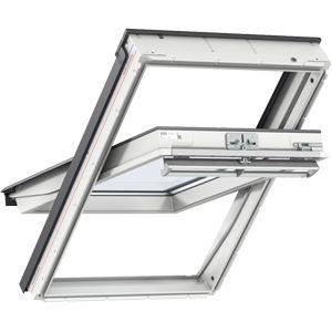 VELUX Schwingfenster Illustration GGU und GGL ab 418 Euro