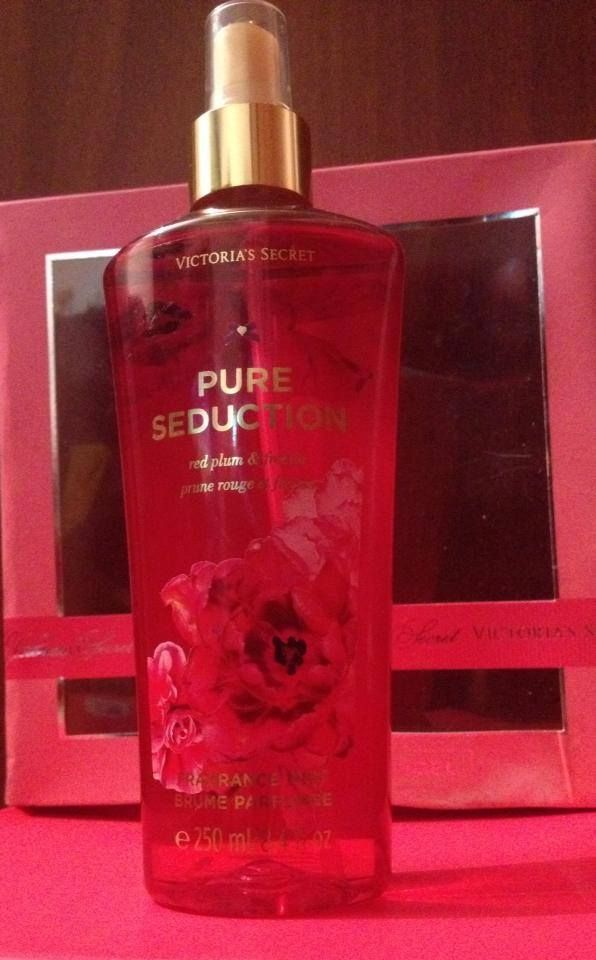 Pure Seduction $20.000 #VictoriasSecret #VictoriasSecretColombia #Brillos #Belleza #Productos