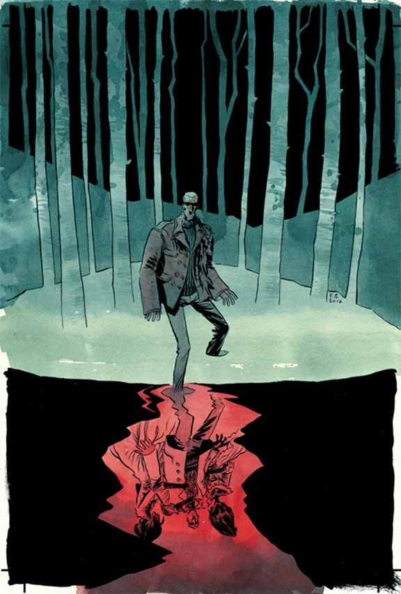 First Look: Mike Mignola Teams Up With Fabio Moon And Gabriel Ba For 'B.P.R.D.: Vampire' - ComicsAlliance   Comic book culture, news, humor, commentary, and reviews