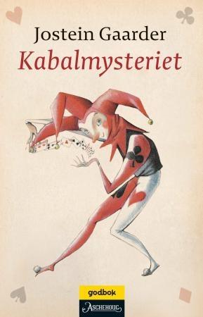 Kabalmysteriet  by Jostein Gaarder