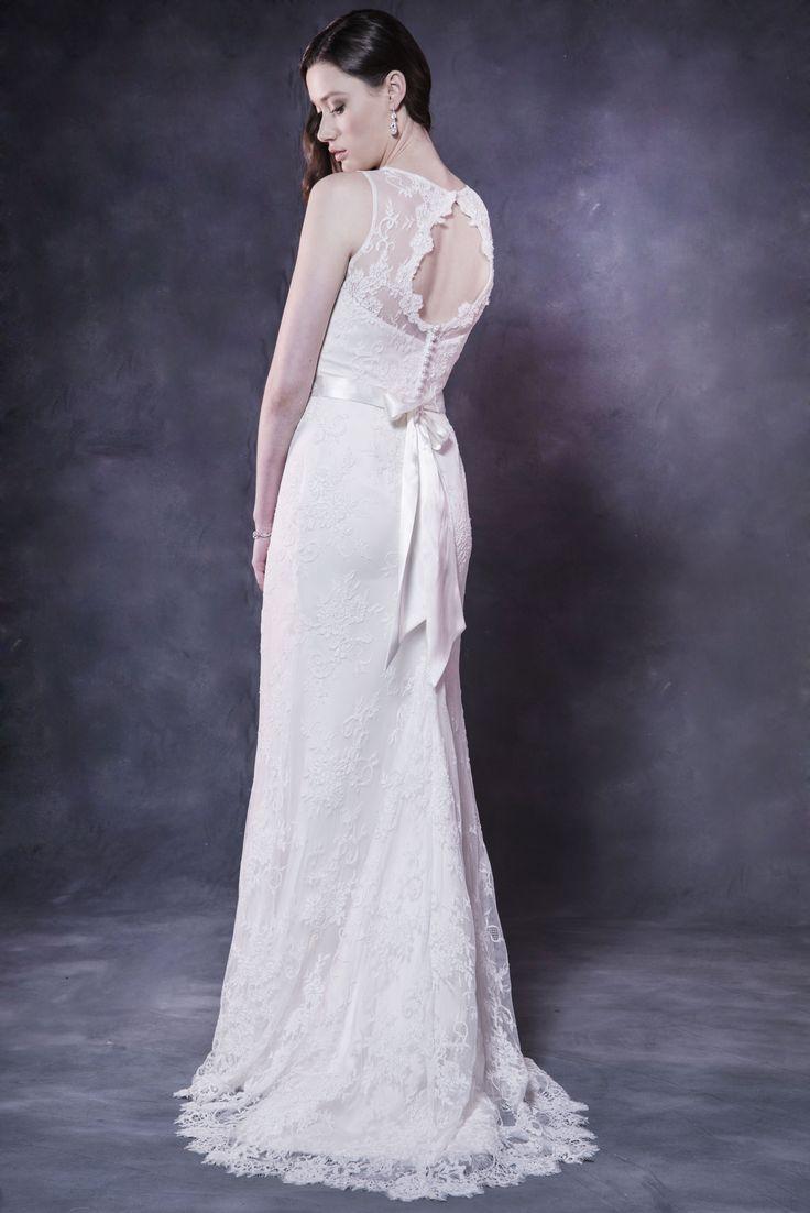 Excelente Bridesmaids Dresses Adelaide Bandera - Vestido de Novia ...
