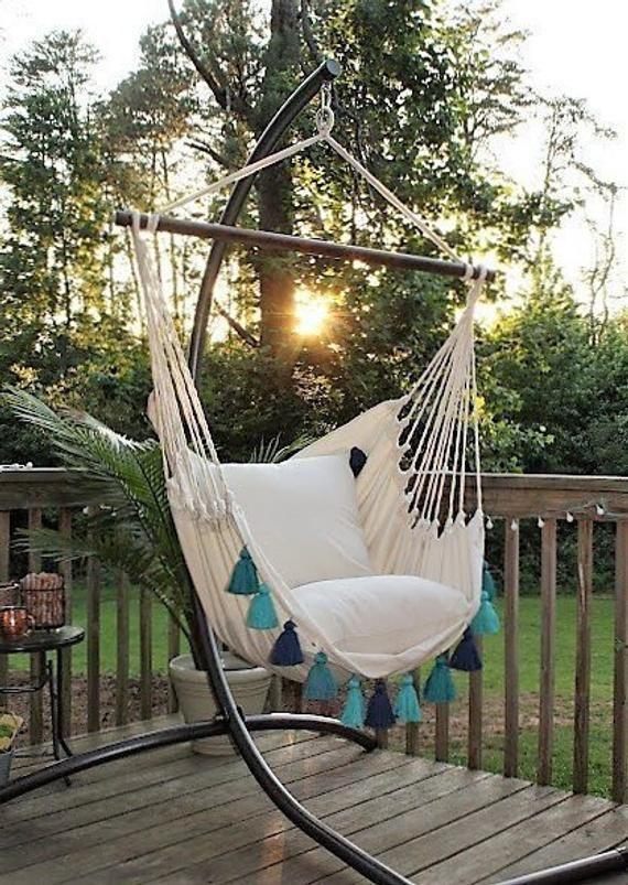 hammock swing chair hanging chair