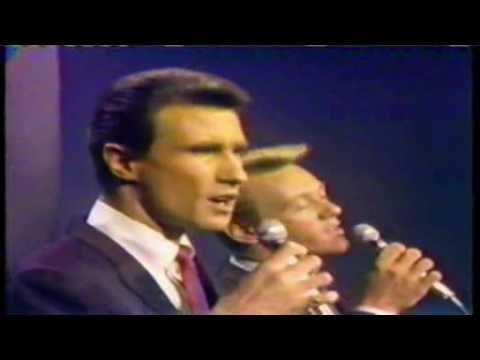 "Righteous Brothers ""You'll Never Walk Alone"" 1965...we sang this song in chorus every year, but i don't think we ever sounded like this..."