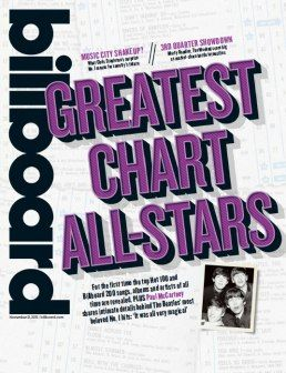 Billboard Magazine - 21 November 2015 | Covers : Music ...