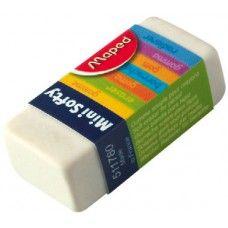 Mini Softy - Maped radír - 79Ft