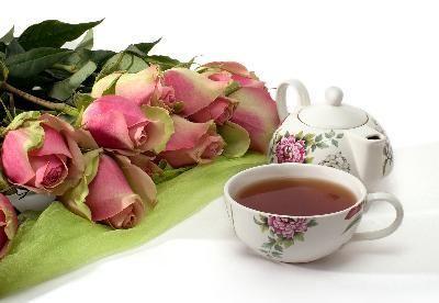 Health Benefits of English Breakfast Tea