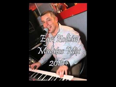 Egri Zoltán Mulatós Mix 2016