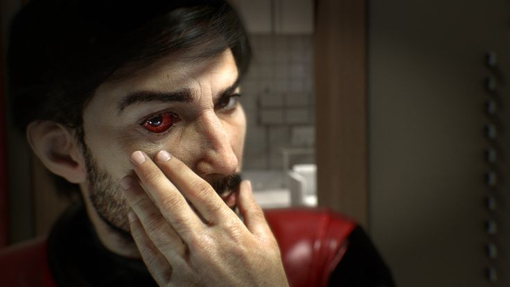 Prey Releasing May 5th on PS4, Xbox One and PC - http://techraptor.net/content/prey-releasing-may-5th-ps4-xbox-one-pc | Gaming, News