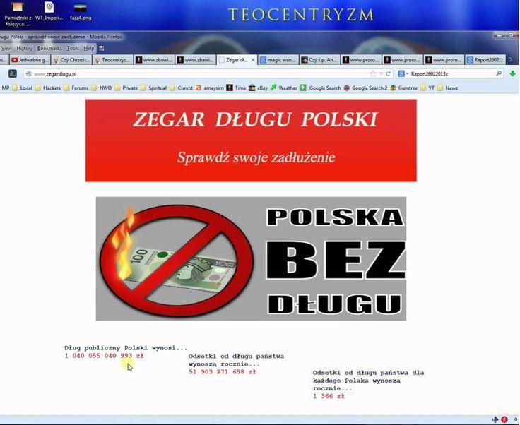Wyniszczanie Polski