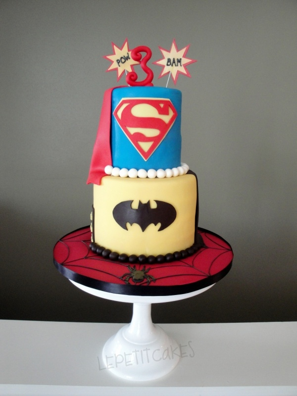 Might have to do this for the next birthday!!: Spiderman Birthday, Birthday Parties, Superhero Birthday Cakes, Boys Birthday, Superhero Parties, Kids Cakes, Super Heroes Cakes, Birthday Ideasdomin, Super Heroes Parties