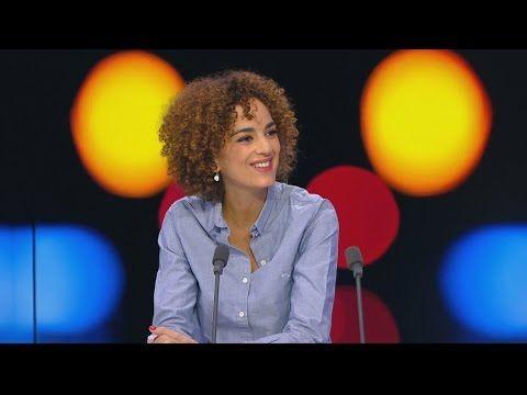 Prix Goncourt : Leïla Slimani, une chanson douce-amère - YouTube