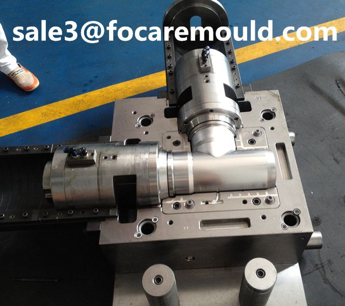 China PVC molds supply, pipe fitting mold maker #pipefittingmould #mould #mold #moulds #molds #plasticmould #plasticmold #chinamold #moldmaker