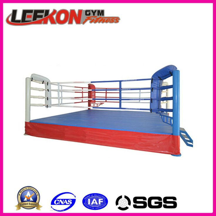 Ring Boxing Equipment outdoor Boxing...