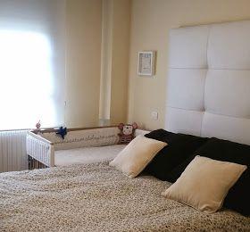 Cuéntamelo Bajito: Colechando que es gerundio - Ikea Hack express de una cuna SNIGLAR #IkeaHack #Colecho Co-sleeping