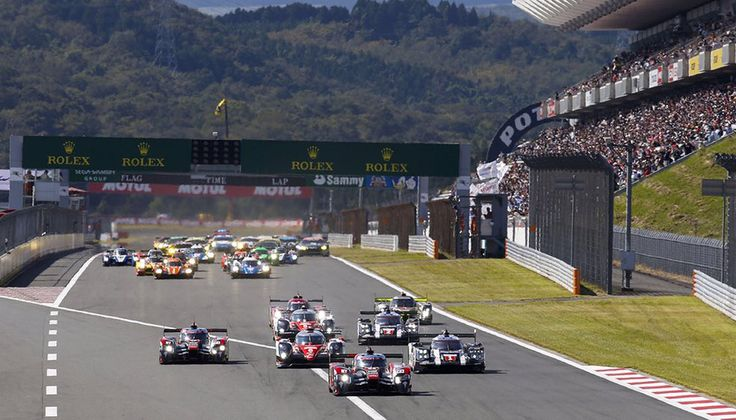 Porsche Motorsport and its Official Timing Partner Chopard are well positioned to win the World Endurance Championship 2016. http://tdautomotive.com.au/blog/porsche-motorsport-fia-world-endurance-championship-japan