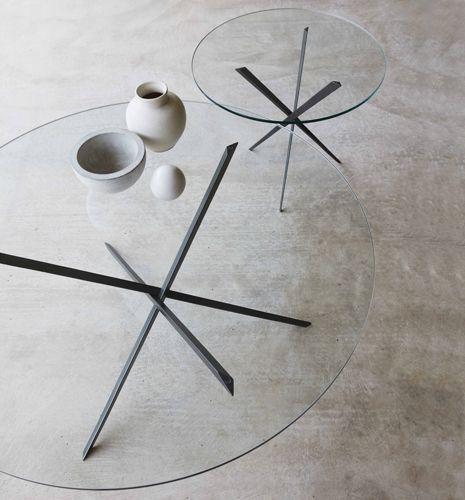 The Phoenix - Custom Coffee Table