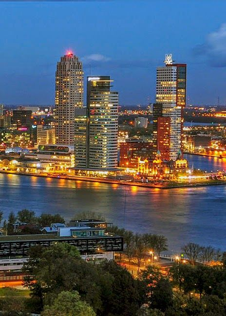 Top 5 Tourist Attractions In The Netherlands - Top destinations1