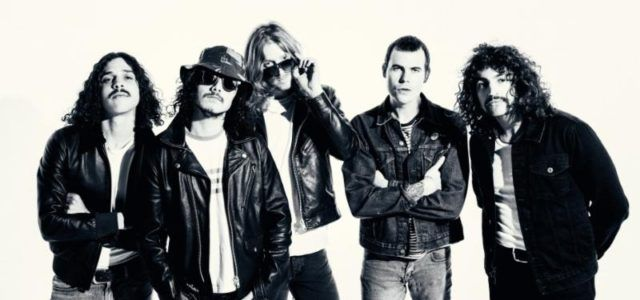 Sticky Fingers Announces North American Tour