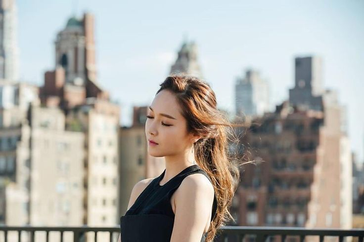 Jessica Jung -Verawang 2016 collection