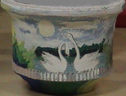 17 best images about art on pinterest clay flower pots