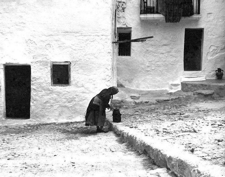 Old Ibiza