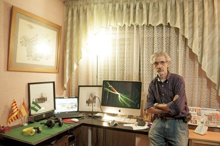 DESDE MI TALLER DIGITAL PC&MAC