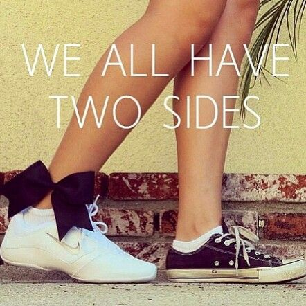 <3 Every day to school i wear either boots or sneakers. But some nights i wear white shoes!