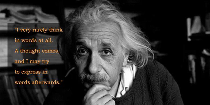 The Brilliant Mind Of Albert Einstein His Best Quotes