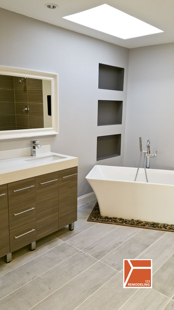 21 Best Skokie Bathroom Renovation Images On Pinterest  Bathroom Inspiration Bathroom Remodel Return On Investment 2018