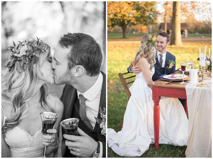 Wedding Inspiration | Ohio and Destination Wedding Photographer, Monica Brown Photography