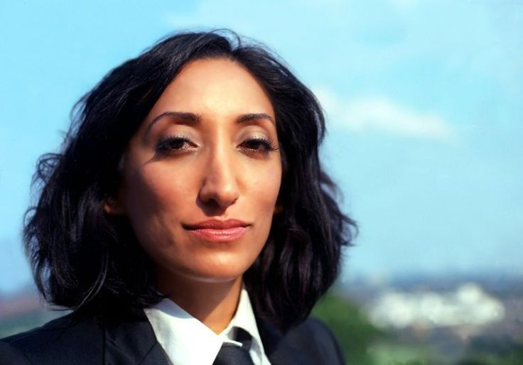 """Shazia Mirza, who claims to be the world's first devoutly Muslim woman stand-up comic, is used to walking a very thin line.  - Lure of unsuitable boys - At their age, these girls would have known """"nothing about Islam"""", Mirza said."""