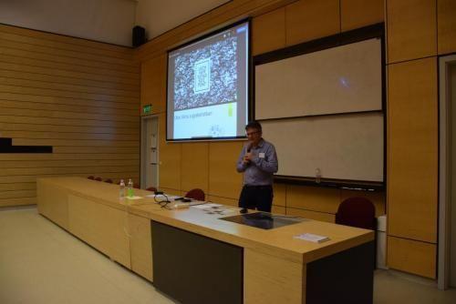 Kutatók éjszakája a Gábor Dénes Főiskolán | Gábor Dénes Főiskola