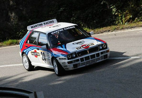 James Foster's Motorsport World: Round 1, Which WRC Livery is the most iconic?