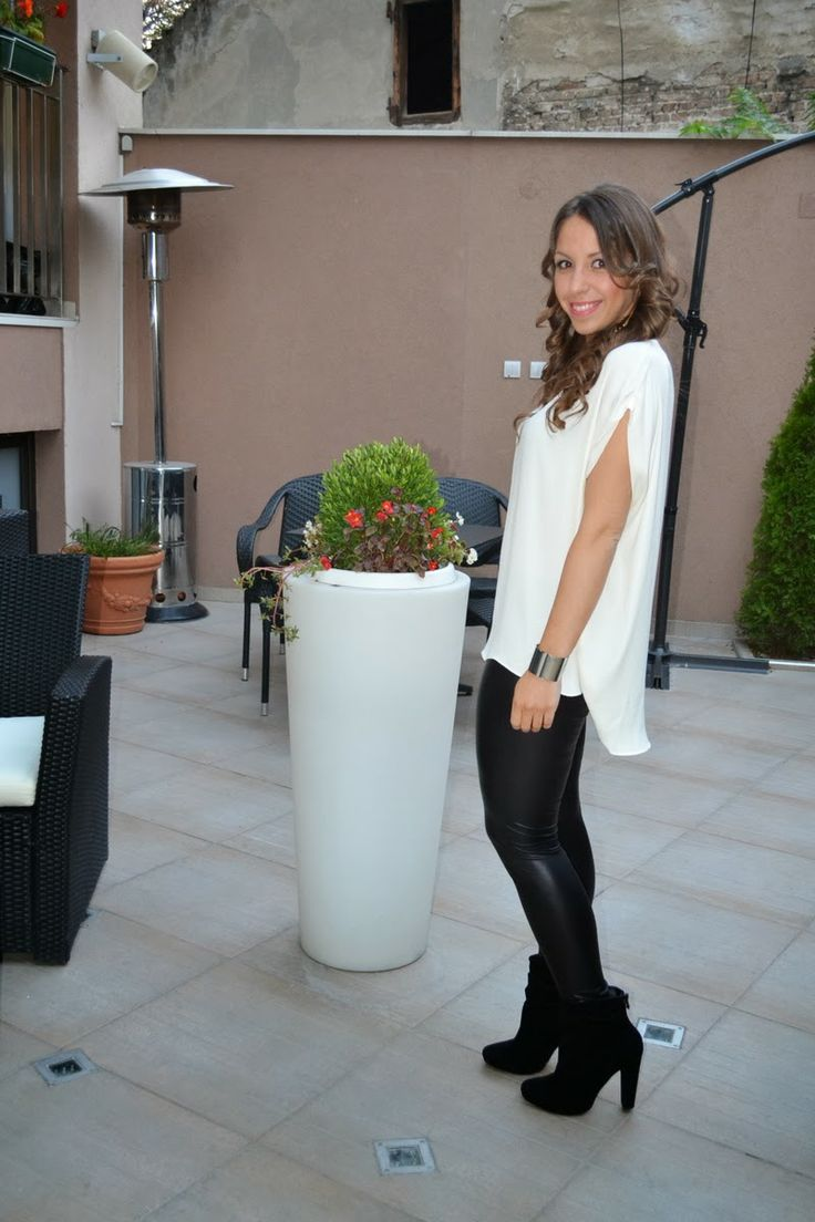 1st B-Day Party: Outfit Post | CHEZ TITINA