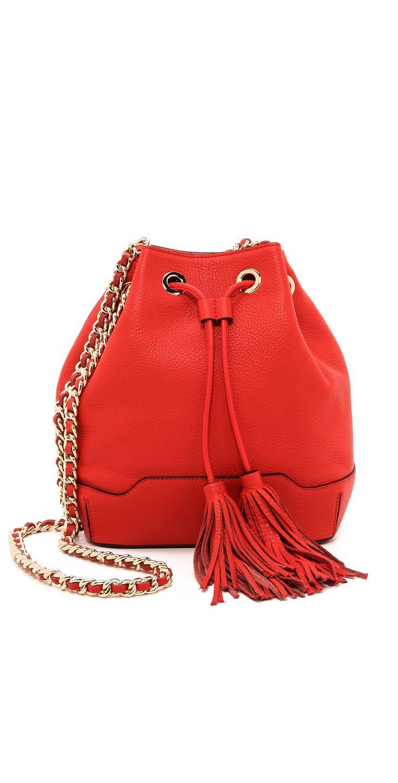 Rebecca Minkoff Lexi Bucket Bag | SHOPBOP: