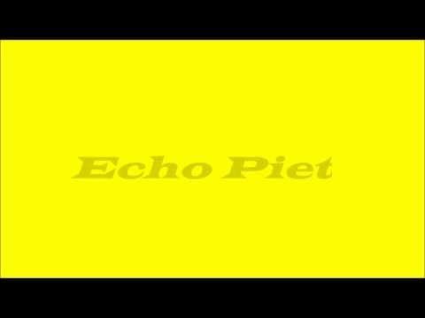 Echopiet - YouTube