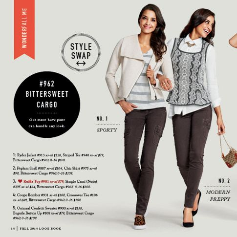 59 best CAbi Fall 2014 images – Cabi Party Invitation
