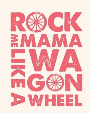Wagon Wheel Chords, Guitar Tab, and Lyrics by Darius ...