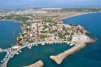 Турция: Сиде - Побережье Сиде и отели