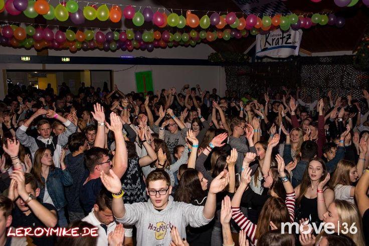 Kirmes Maberzell Neon Party 03-11-2017 © Leroymike - Eventfotograf aus Fulda www.shooting-star.eu (1 / 8)