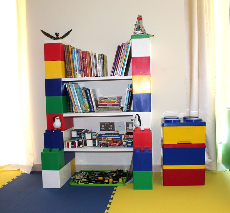 #building #blocks #modular #design #create #everblock #everblocksystems #DIY