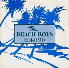Go to all the places in the song Kokomo - love this print design
