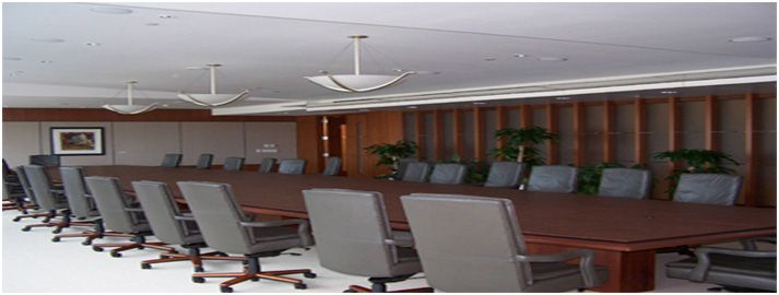 Let our conference table pad experts help you order and protect your conference table from the everyday perils of life.