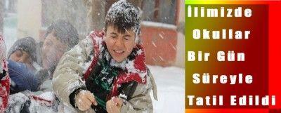 http://www.karamanili.com/plugins/content/jumultithumb/img/img.php?src=Li4vLi4vLi4vLi4vaW1hZ2VzL2thcmFtYW4va2FyYW1hbi1pbGluZGUtb2t1bGxhci10YXRpLmpwZyZ3PTQwMCZoPTQwMCZxPTkwJmFvZT0x İlimizde Okullar Bir Gün Süreyle Tatil Edildi  İlimiz Merkez ve Kâzımkarabekir, Ermenek, Sarıveliler, Başyayla ve Ayrancı ilçelerinde yoğun kar yağışı ve buzlanma nedeniyle ilköğretim ve ortaöğretim okulları 26.11.2014 Çarşamba günü (yarın) 1 gün tatil edilmiştir.
