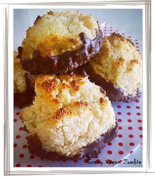 Rochers Coco Amande Chocolat [Sans Gluten]
