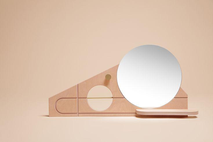 mpgmb / Orphism Mirrors