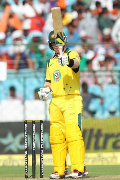 #Australia vs #India. Play your result on  http://www.khelmobile.com #khelmobile