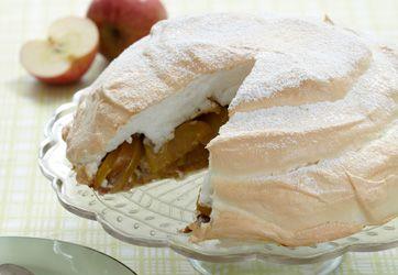 Anderledes æblekage